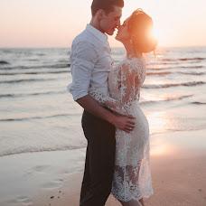 Wedding photographer Viktor Patyukov (patyukov). Photo of 13.10.2017