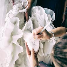 Wedding photographer Lucia Manfredi (luciamanfredi). Photo of 27.09.2015