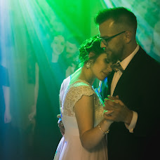 Wedding photographer Tomáš Golha (tomasgolha). Photo of 03.06.2017