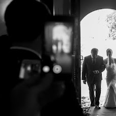 Wedding photographer Emanuelle Di dio (emanuellephotos). Photo of 16.01.2018