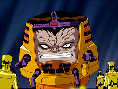 Image result for MODOK
