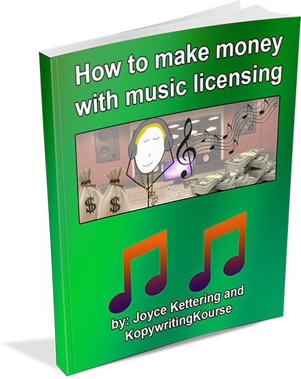 How To Make Money With Music Licensing :: Kopywriting Kourse