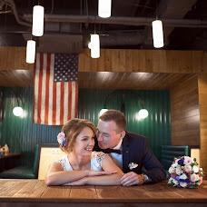 Wedding photographer Oleksandr Tomchuk (tomasunltd). Photo of 05.10.2017