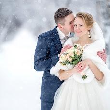 Wedding photographer Roman Zhdanov (RomanZhdanoff). Photo of 04.02.2018