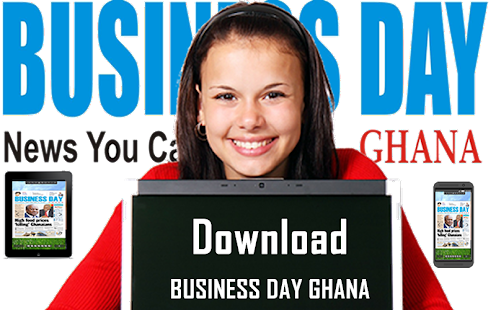 Business Day Ghana- screenshot thumbnail