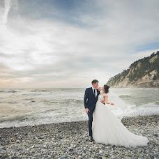 Wedding photographer Roman Gukov (GRom13). Photo of 13.04.2016