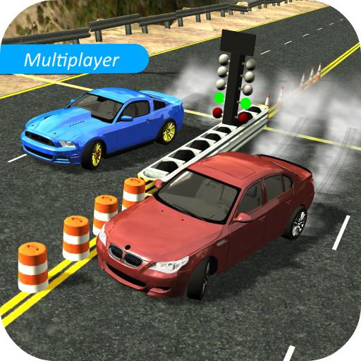 Drag Racing: Multiplayer (game)