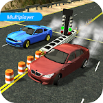 Drag Racing: Multiplayer Icon