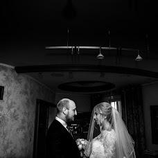 Wedding photographer Marina Piryazeva (Pi-photo). Photo of 09.08.2016