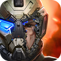 Galaxy Wars: Rise of the Terrans icon