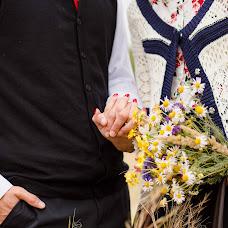 Wedding photographer Liliya Batreeva (Chvetochek). Photo of 19.11.2014