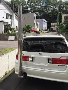 ステージア WGNC34 25t RS FOUR Vのカスタム事例画像 こんさんの2018年08月26日20:35の投稿