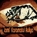 Jami' Karamatul Auliya (Kitab Kisah Karamah Wali) icon
