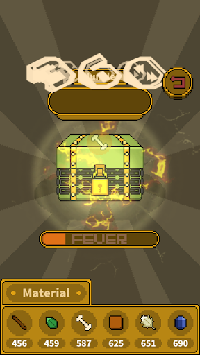 Hammer Evolution  captures d'écran 2