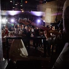 Wedding photographer Denis Isaev (Elisej). Photo of 09.11.2017