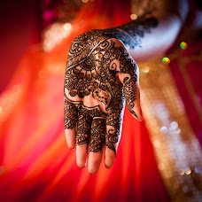 Wedding photographer Abhishek Sarkar (abhisheksarkar). Photo of 21.03.2015