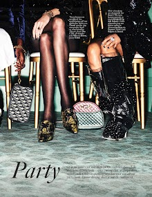 Vogue NL- screenshot thumbnail