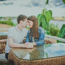 Wedding photographer Maksim Smirnov (MaksimSmirnov). Photo of 16.06.2014