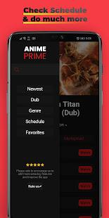 App Anime Prime - Watch Anime Free | English SUB & DUB APK for Windows Phone