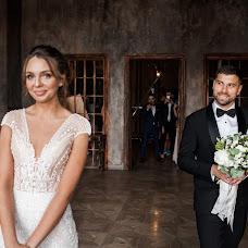 Wedding photographer Dima Sikorskiy (sikorsky). Photo of 21.08.2018