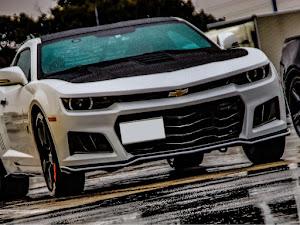 カマロ   LT RS 3.6L カメマレイティブエディション30台限定車のカスタム事例画像 トムさんの2021年01月25日10:41の投稿