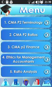 CMApp Part 2 Exam Review screenshot 1