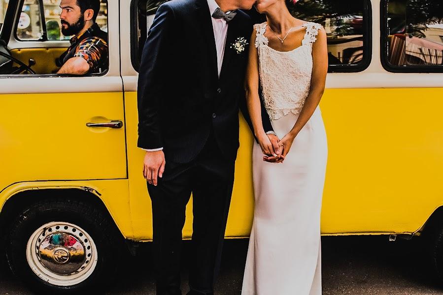 Fotógrafo de bodas Marcos Llanos (marcosllanos). Foto del 18.05.2017