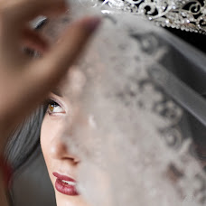 Hochzeitsfotograf Oleg Chemeris (Chemeris). Foto vom 20.03.2019