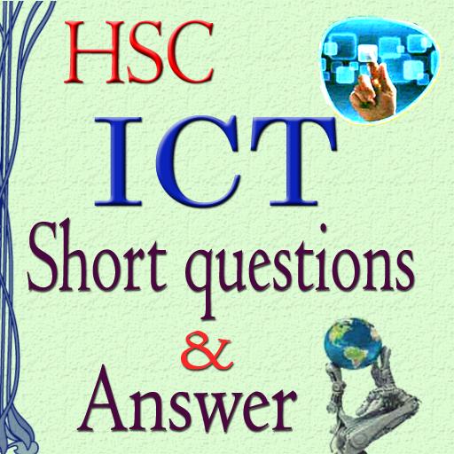 HSC ICT Short Question & Ans