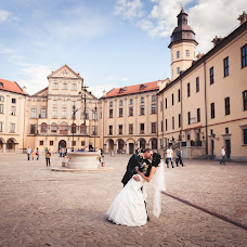 Wedding photographer Sergey Zemko (zemko). Photo of 23.09.2014