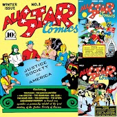 All-Star Comics (1940-)