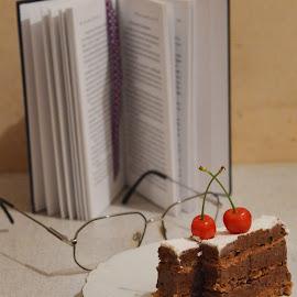 by OL JA - Food & Drink Candy & Dessert