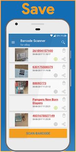 Barcode Scanner For eBay - Compare Prices