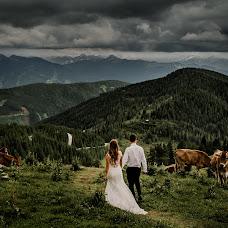 Wedding photographer Marcin Sosnicki (sosnicki). Photo of 20.06.2018