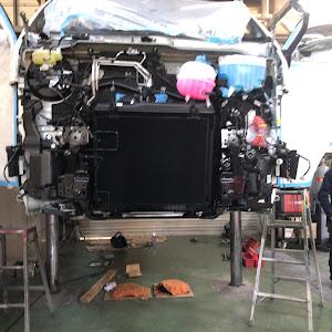ハイエースバン GDH201Vのカスタム事例画像 マツオカワークスさんの2019年12月26日21:29の投稿