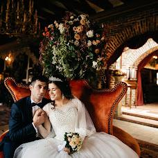 Wedding photographer Dmitriy Yurov (Muffin). Photo of 01.01.2017