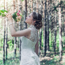Wedding photographer Maksim Bubnov (maximbubnov). Photo of 18.07.2014