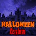 Halloween Asylum icon