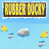Rubber Ducky, Fun Avoider Game