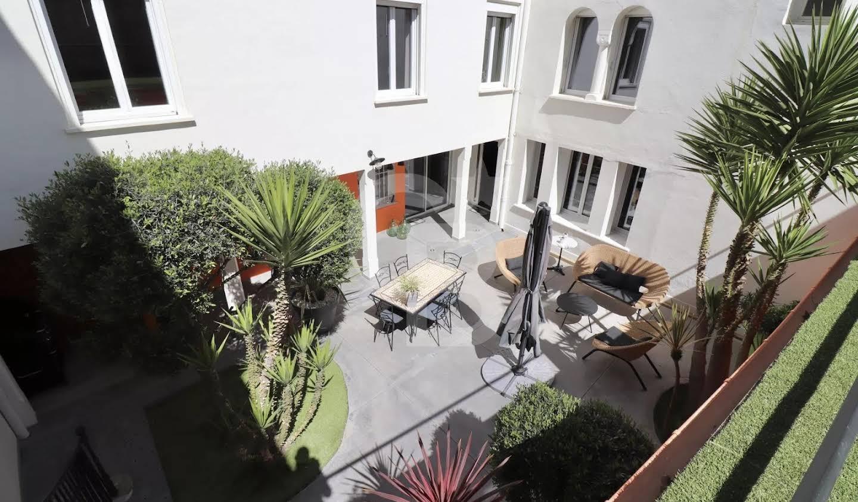 Hôtel particulier Saint-Cyprien