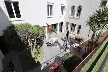 hôtel particulier à Saint-Cyprien (66)