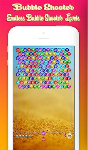 Bubble Shooter 1.1 screenshots 20