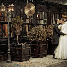 Wedding photographer Talinka Ivanova (Talinka). Photo of 04.12.2017
