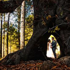 Wedding photographer Marisol Sanchez magalló (marisolfotograf). Photo of 25.02.2016