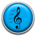 MobileSheetsFree Music Reader icon