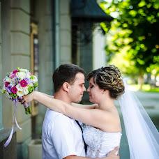 Wedding photographer Vladimir Proshkin (Vladimir1995). Photo of 12.10.2015
