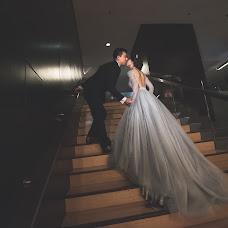 Vestuvių fotografas Ivan Lim (ivanlim). Nuotrauka 20.06.2017
