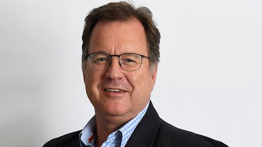 Johan van Zyl, co-CEO of African Rainbow Capital.
