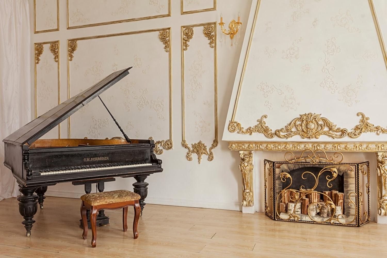 разобравшись, фотостудия с белым роялем спб тех, кто смог