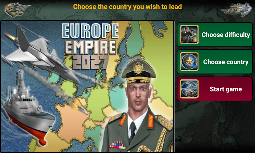 Europe Empire 2027 EE_1.1.6 Screenshots 1